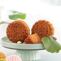 Traditional Mooncake (Mixed Flavours)