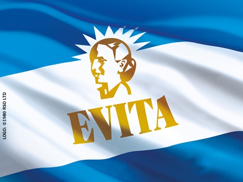 Evita - Marina Bay Sands