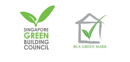 Building and Construction Authority (BCA) Green Mark Platinum