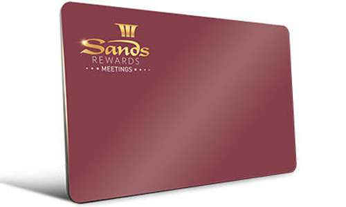 Sands Rewards Meeting - Reward Eksklusif untuk Perencana Acara di Singapura