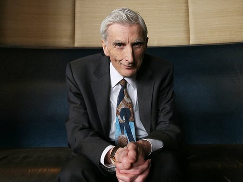 Special Conversations: Martin Rees: Exploring the Cosmos