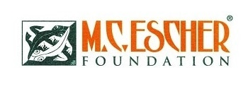 Logo M.C. Escher Foundation