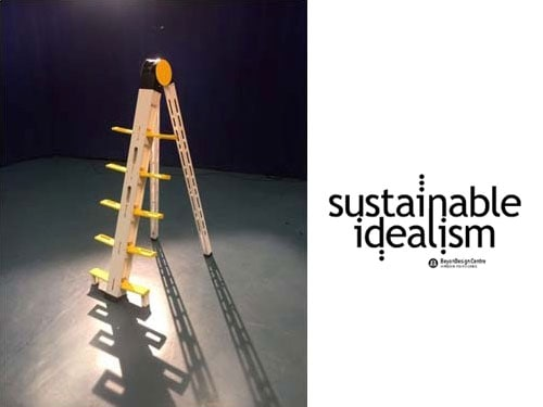Sustainable Idealism - Sunday Showcase di Museum ArtScience