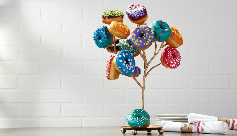 Donut Tree - Yardbird di Marina Bay Sands