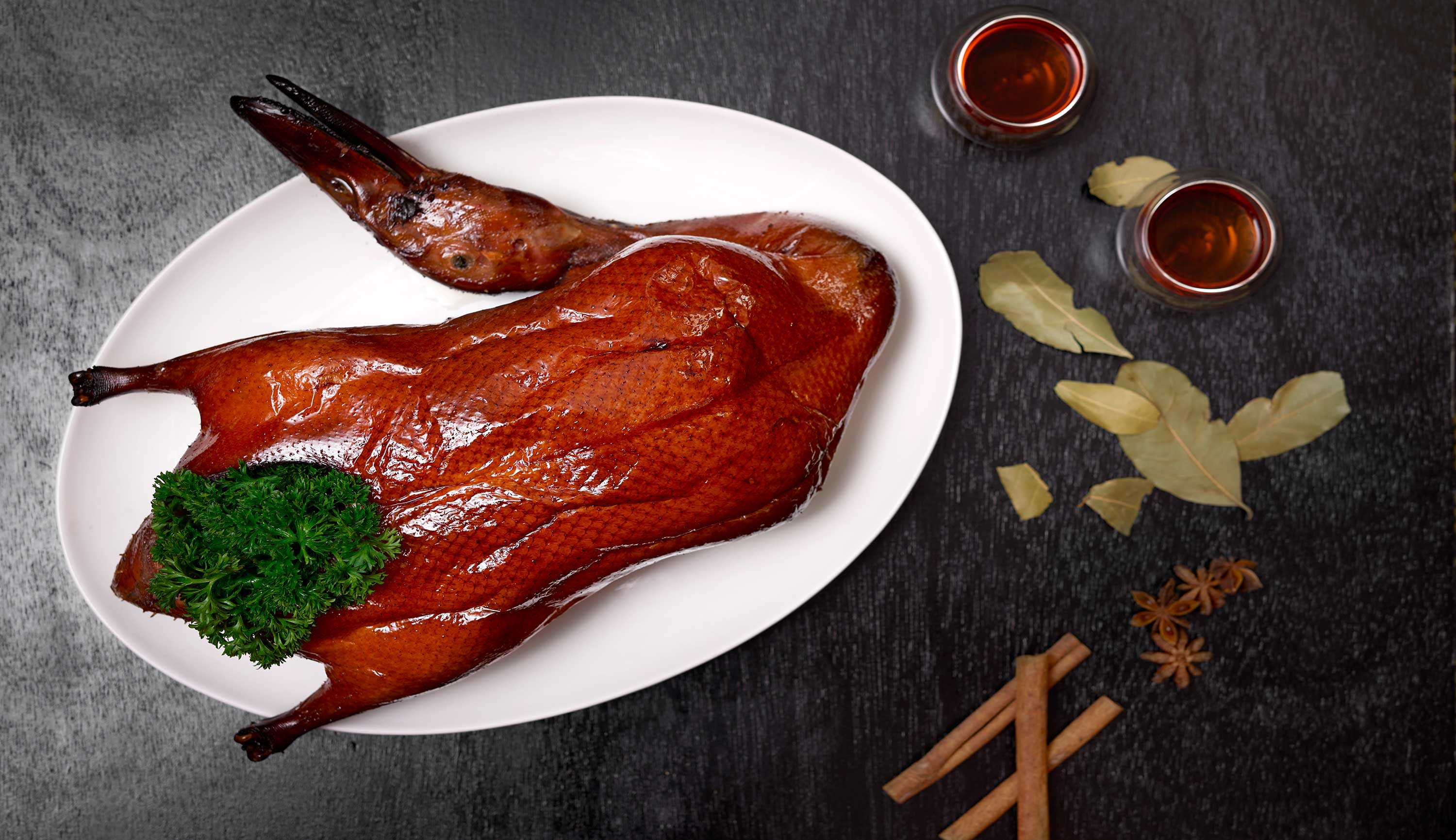 Imperial Treasure - Bebek Peking