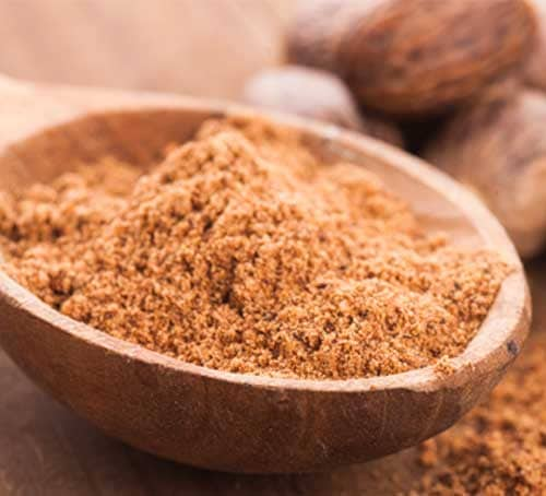 Nutmeg - Herbs and Spices of Singapore