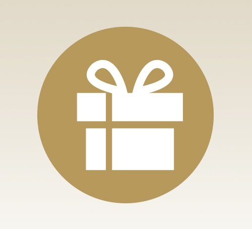 Sands Rewards LifeStyle Gift