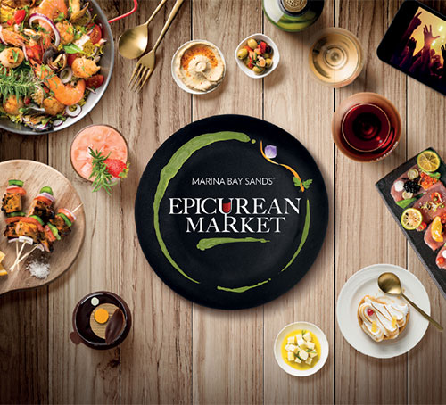 Epicurean Market – 4th Annual Food and Wine Fair