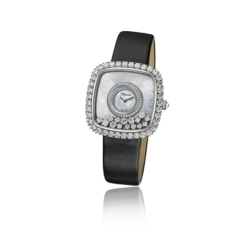 Chopard: Happy Diamonds