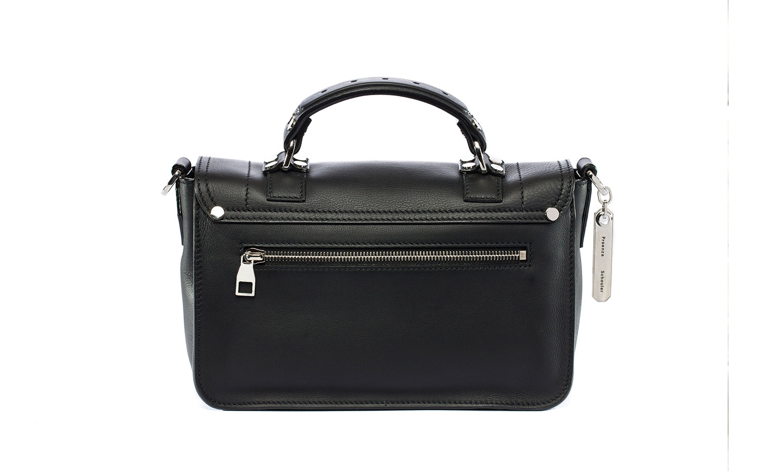 Proenza Schouler: PS1+ Tiny in Black