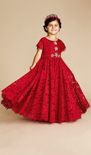 Dolce&Gabbana Junior di The Shoppes di Marina Bay Sands