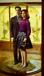 Ted Baker di Marina Bay Sands - Fashion Singapura