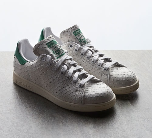 Front Row Fashion Week - Sneaker Stan Smith adidas dari Limited Edt Chamber