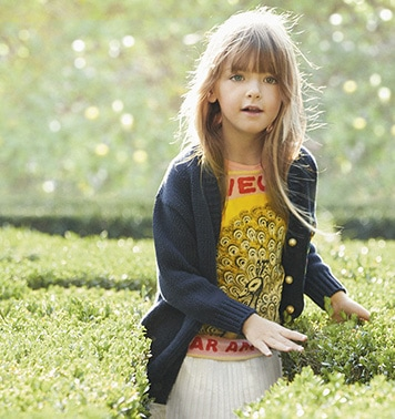 Gucci Kids di Marina Bay Sands