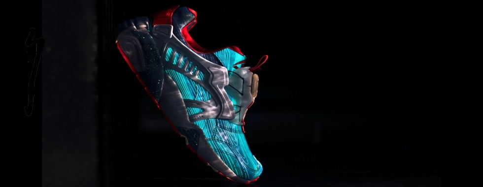 Puma Disc X Limited Edt