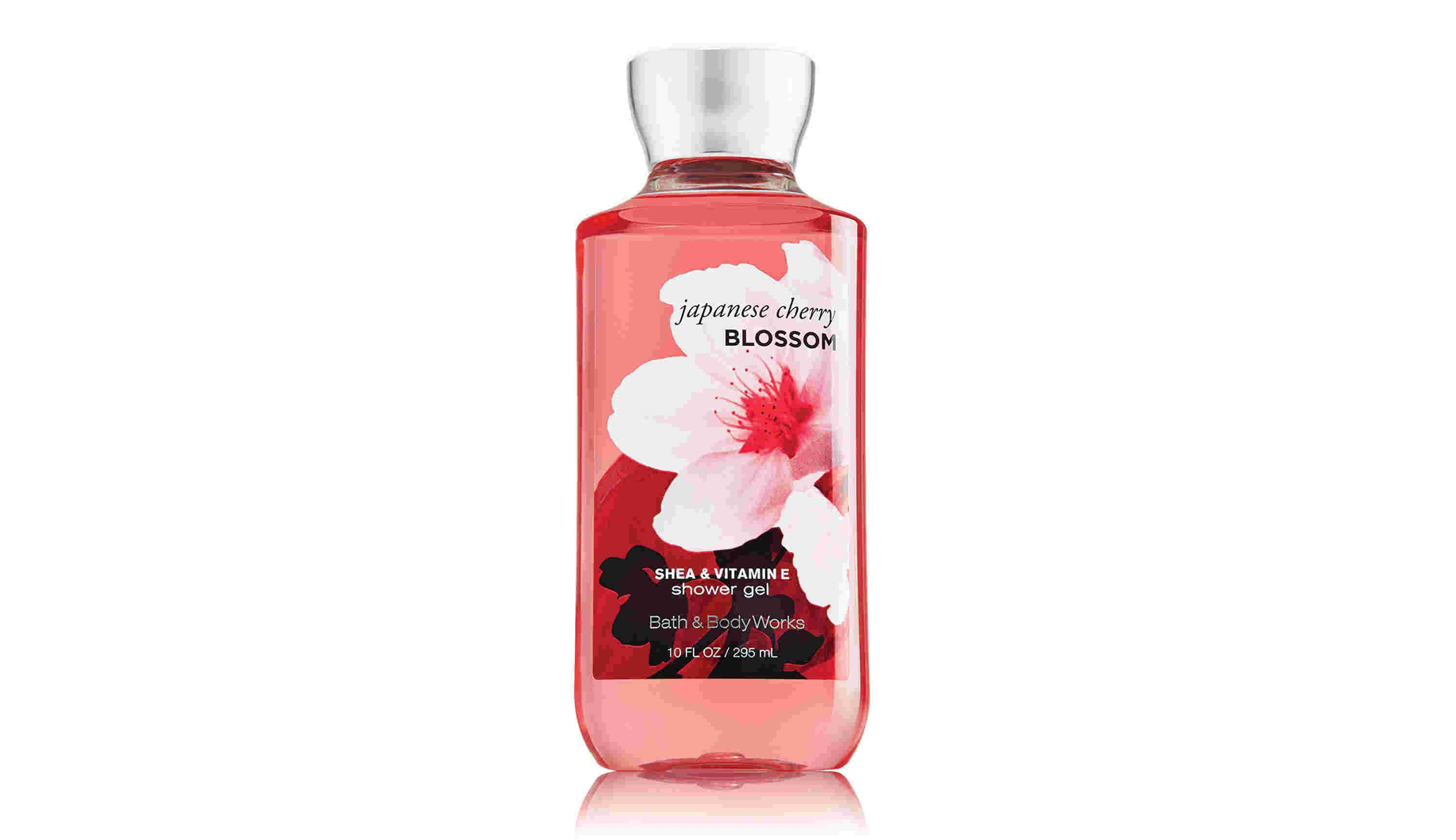 Botol Ukuran Besar Shower Gel Japanese Cherry Blossom