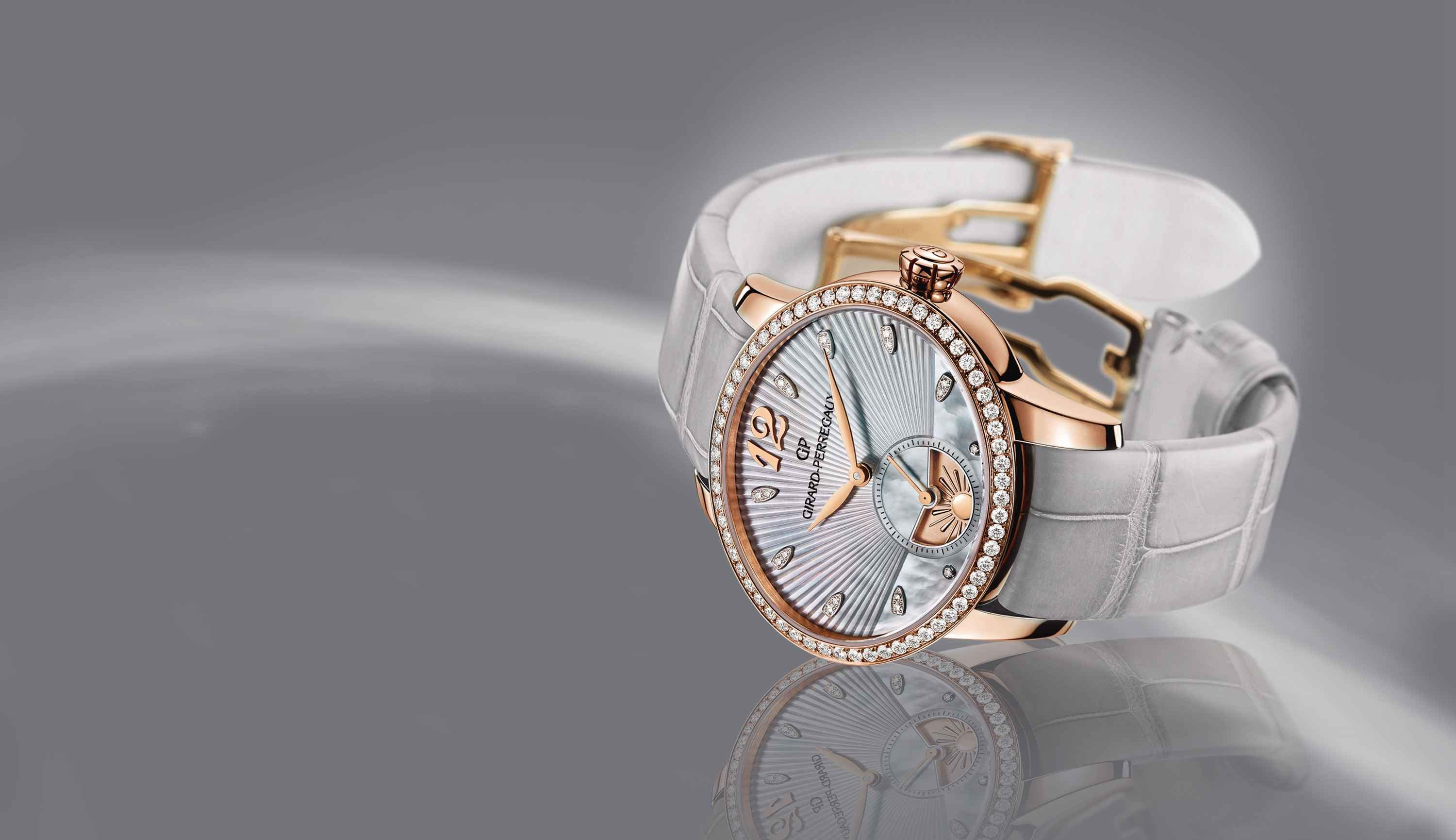Girard-Perregaux Cat's Eye