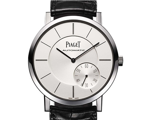 Piaget di the Shoppes Marina bay sands