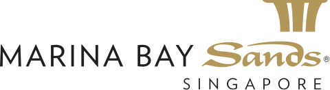 Logo Marina Bay Sands